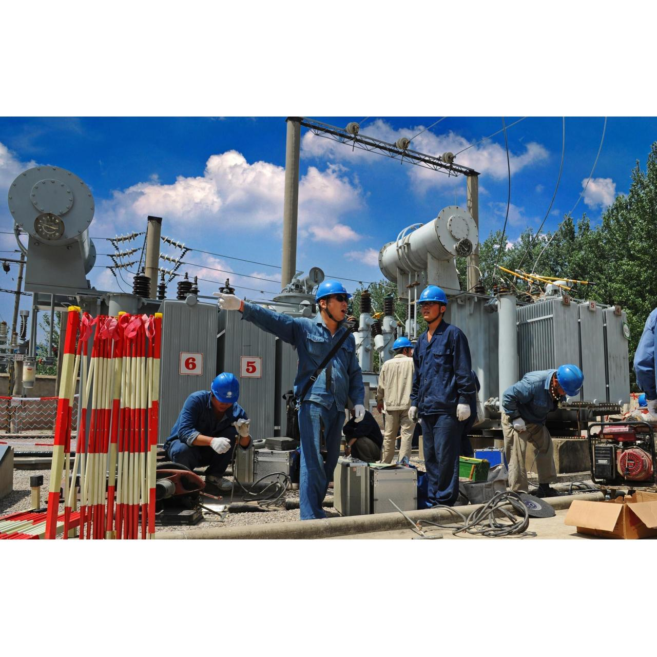 Buy cheap 33/11kV AIS substation EPC from wholesalers