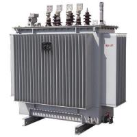 Buy cheap Oil immersed distribution transformers from wholesalers