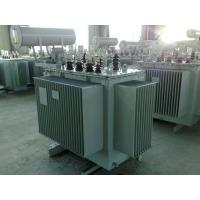 Buy cheap 22kV three phase oil filled power transformer from wholesalers