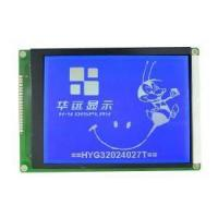 Buy cheap 320x240 Dots TAB Graphic LCD Module from wholesalers