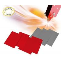 Buy cheap Laser Rubber Sheet product