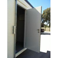 Buy cheap Double Rebated Edge Anti-theif Door from wholesalers
