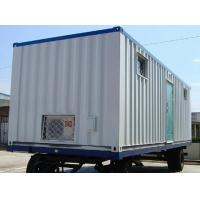 Buy cheap 20ft Modified Container House from wholesalers