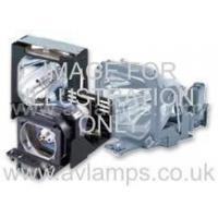 Buy cheap Lamp for Hitachi CP-X1250 projectors ( DT00601 ) from wholesalers