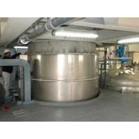 Buy cheap Induction Heating Vessels / Batch Reactors | Interpower Europe from wholesalers