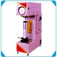 Buy cheap Rockwell Hardness Testing Machines from wholesalers