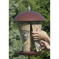 Buy cheap Perky-Pet Easy Fill Deluxe Seed Bird Feeder, 510 from wholesalers