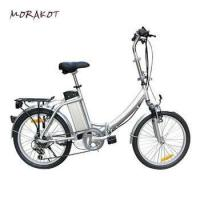 20'' 250W Folding ebike/Folding Electric Bike/Folding Electric Bicycle --FE3