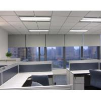 Buy cheap Roller Sunshade Products Manual Roller Blinds product