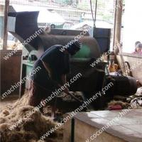 Buy cheap Coconut Fiber Extracting Machine from wholesalers