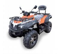 Buy cheap 400CC 4WD ATV from wholesalers