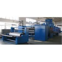 Buy cheap Thermo Bonded Non-woven Interlining Production Line (Hot... from wholesalers