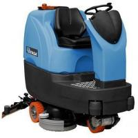 Buy cheap Automatic Floor Scrubber Drier Ride on Machine A 18 -4600 from wholesalers