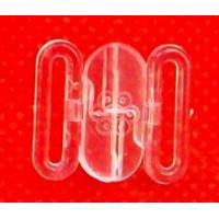 Buy cheap Front closure clear snap buckle from wholesalers
