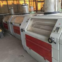 Buy cheap Used Ocrim Rollermills with belt driving systems from wholesalers