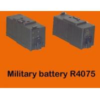 Buy cheap Military Radio Battery 4705(NiCd Battery) from wholesalers