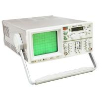 Buy cheap 500 MHz Spectrum Analyzer from wholesalers