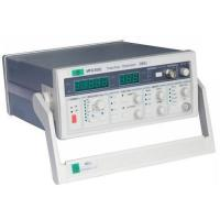 Buy cheap 2 MHz Analog Function Generator from wholesalers