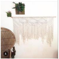 Buy cheap Large Bohemian Tapestry from wholesalers