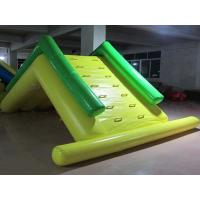 Buy cheap inflatable water float water park-WG-035 from wholesalers