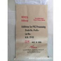 Buy cheap PVC used Acrylic Processing Aid from wholesalers