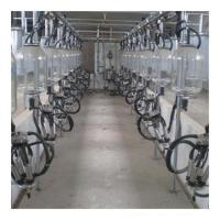 Buy cheap Measuring Bottle Type Herringbone Milking Parlor from wholesalers