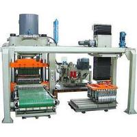 Buy cheap AAC Block Plant Autoclaved brick press machine from wholesalers