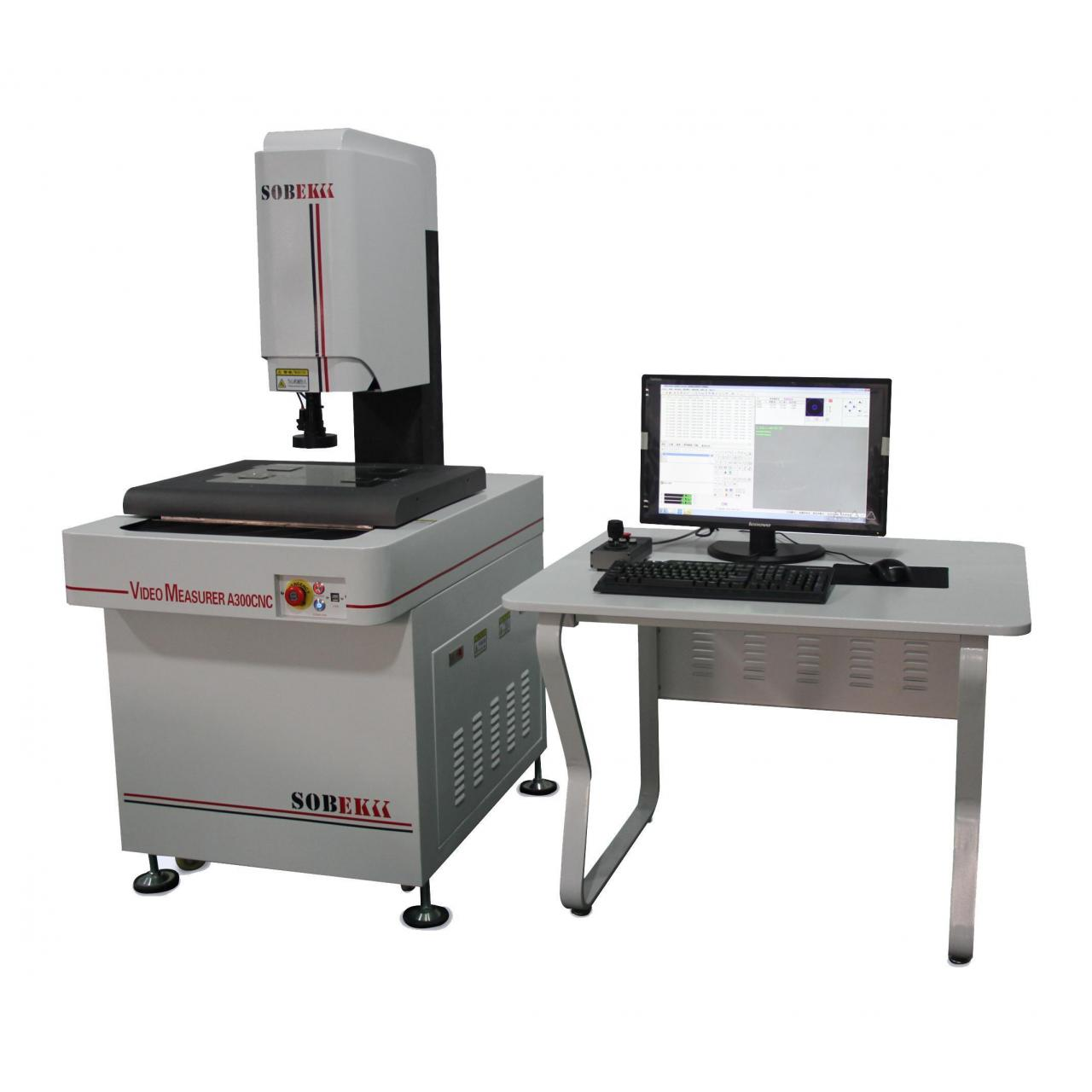 Buy cheap CNC vision system A400 CNC video measuring machine from wholesalers