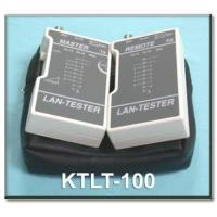 Buy cheap KTLT-100 Cable Tester from wholesalers