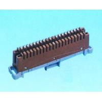 Buy cheap KT-SM-XBR 5, 8, 10 PairSwitching Module (Brown Color) from wholesalers