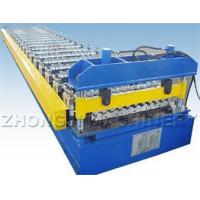 Buy cheap Wall/Roof/Door Panel Roll Forming Machine from wholesalers