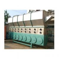 Buy cheap Horizontal fluidized-bed dryer from wholesalers