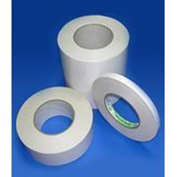 Buy cheap PET double coated adhesive tapes from wholesalers