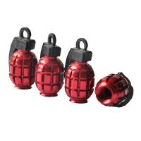 Buy cheap Dreamer Car Grenade Tire Valve Caps SKU: 7118 from wholesalers