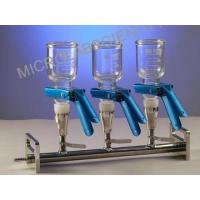Buy cheap Pipette Tip Multiple Vacuum Filtration Systems from wholesalers