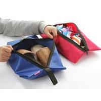 Buy cheap Cheap Waterproof 210D Polyester Bag For Slippers Or Shoes from wholesalers