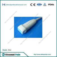 Buy cheap ATL P3 2 Phased Array Ultrasound Transducer Probe from wholesalers