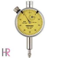 Buy cheap Mercer 01416014 186-1 Dial Indicator 5mm 0.01mm from wholesalers