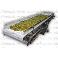 Buy cheap Belt feeder for frozen berries from wholesalers
