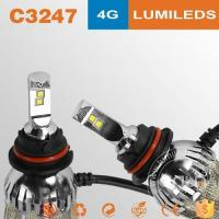 Buy cheap LED Headlights For Cars C3247 PHILIPS LUMILEDS HEADLIGHT product