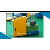 Buy cheap silicone perfume protect case shaping machine from wholesalers