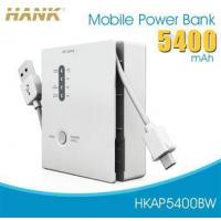 Buy cheap Mobile Power Bank 5400mAh from wholesalers