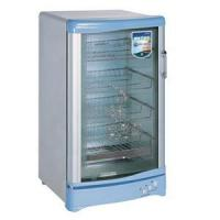 Buy cheap GD-T088 wholesale one door auto-rise temperature hot towel sterilizer cabinet from wholesalers