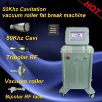 Buy cheap GD-F009 Super Vacuum roller liposuction RF body sculptor from wholesalers