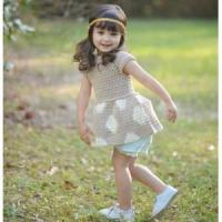 Buy cheap Crochet Sweater Pattern Girls, baby girl clothes, fashion kids clothes from wholesalers