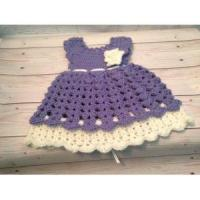 Buy cheap Crochet baby Dress Crochet Clothes for Newborn from wholesalers