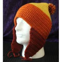 Buy cheap Jayne Hat TriColor hat with earflaps product