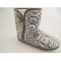 Buy cheap Snow Boots Cashmere Winter Super Warm Soft Indoor Women Snow Boot from wholesalers
