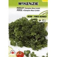 Buy cheap McKenzie Seeds Parsley Champion Moss Curled from wholesalers