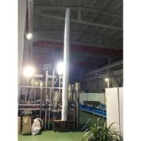 Buy cheap Pneumatic Telescopic Mast Environment Protect Cover from wholesalers
